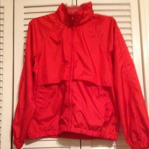 Men's Eddie Bauer Red Jacket